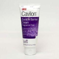 3M CAVILON DURABLE BARRIER CREAM FRAGRANCE FREE 92G