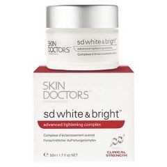 SKIN DOCTORS SD WHITE  BRIGHT 50ML