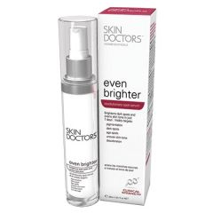 SKIN DOCTORS EVEN BRIGHTER SERUM 30ML