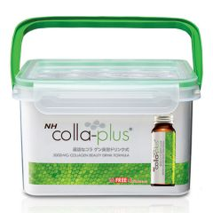 NH COLLA PLUS 50ML X 16S+4S