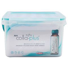 NH COLLA PLUS ADVANCE 50MLx16S+4S