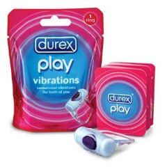 DUREX PLAY VIBRATION RING 1S
