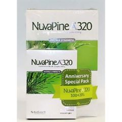 NUVAPINE A 320MG 10VCX12 (OP)(BC)