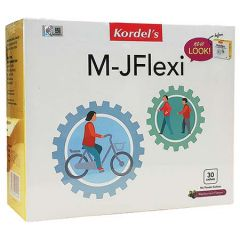 KORDELS M-JFLEXI FOR JOINT HEALTH SACHET 30S