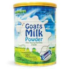BONLIFE GOATS MILK POWDER CLASSIC 400G
