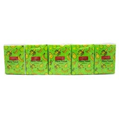 CARING MINI TISSUE 10S X 10