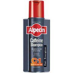 ALPECIN CAFFEINE SHAMPOO STRENGTHEN & REDUCE HAIR LOSS 250ML