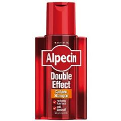 ALPECIN DOUBLE EFFECT CAFFEINE SHAMPOO REDUCE HAIR LOSS & ANTI-DANDRUFF 200ML