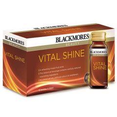 BLACKMORES VITAL SHINE 50ML X 12S