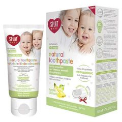 SPLAT BABY APPLE BANANA TOOTHPASTE 40ML
