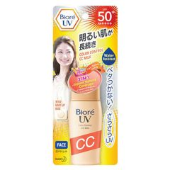 BIORE UV COLOR CONTROL CC MILK 30ML