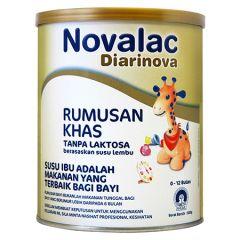 NOVALAC DIARINOVA SPECIAL FORMULA (0-12 MONTH) 600G