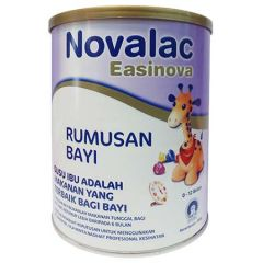 NOVALAC EASINOVA INFANT FORMULA (0-12 MONTH) 800G