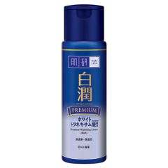 HADA LABO PREMIUM WHITENING LOTION RICH 170ML