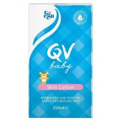 EGO QV BABY SKIN LOTION 250ML