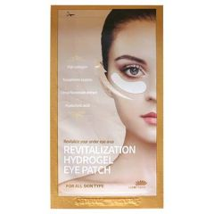 LABOTTACH REVITALIZATION HYDROGEL EYE PATCH