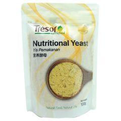 TRESOR EARTHFOOD NUTRITIONAL YEAST 100G