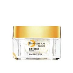 BIO-ESSENCE BIO-GOLD 24K GOLD DAY CREAM SPF25 40G