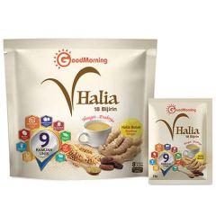 GOODMORNING VHALIA NUTRITIOUS DRINK SACHET 25G X 8S