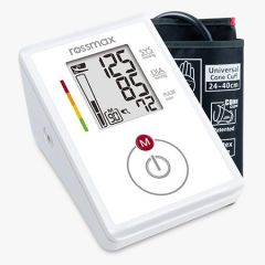 ROSSMAX BLOOD PRESSURE MONITOR MODEL: CH155f
