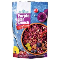 ETBLISSE PURPLE STAR CRUNCH 220G