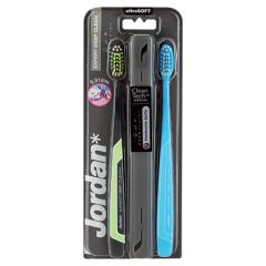 JORDAN TOOTHBRUSH EXPERT DEEP CLEAN ULTRASOFT 2S