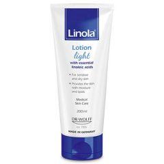 LINOLA LIGHT LOTION 200ML