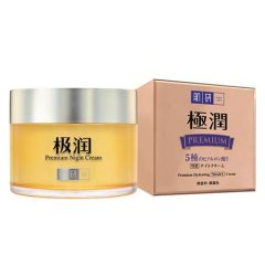 HADA LABO PREMIUM HYDRATING NIGHT CREAM 50G