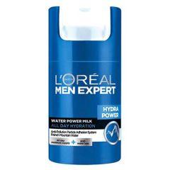 LOREAL MEN EXPERT HYDRA POWER WATER POWER MILK 50ML