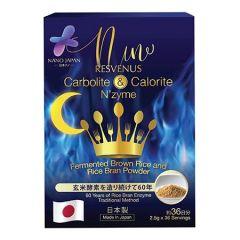 NANO CARBOLITE+CALORITE 36S