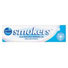 PEARL DROPS SMOKERS GEL 50ML