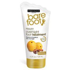 FREEMAN BARE FOOT HEALING OVERNIGHT FOOT TREATMENT 124ML