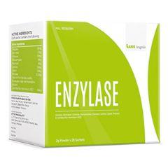 LANG BRAGMAN ENZYLASE PLANT BASED ENZYMES & PROBIOTIC SACHET 2G X 28S