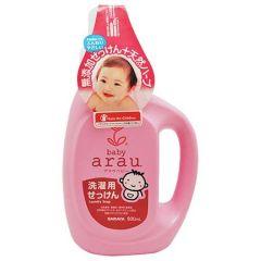 ARAU BABY LAUNDRY SOAP 800ML