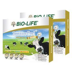 BiO-LiFE IMUNCOL+ PROBIOTIX GOLD SACHET 2.6G X 14S X 2