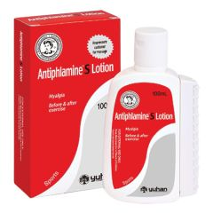 ANTIPHLAMINE S LOTION 100ML