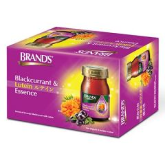 BRANDS BLACKCURRANT & LUTEIN ESSENCE 60ML X 6