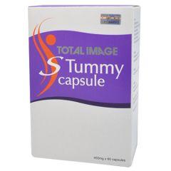 TOTAL IMAGE S TUMMY CAPSULE 60S
