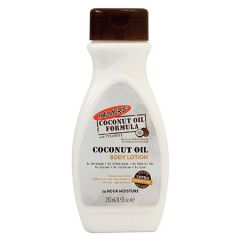 PALMERS COCONUT OIL FORMULA BODY LOTION 250ML