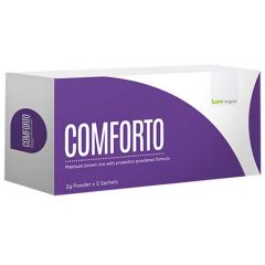 LANG BRAGMAN COMFORTO PREMIUM BROWN RICE WITH PROBIOTICS POWDER SACHET 2G X 5S