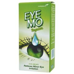 EYE MO REGULAR EYE DROPS 15ML - MINOR EYE IRRITATION