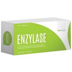 LANG BRAGMAN ENZYLASE PLANT BASED ENZYMES & PROBIOTIC SACHET 2G X 7S