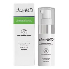 CLEAR MD HYALURONIC BOOSTER 30G