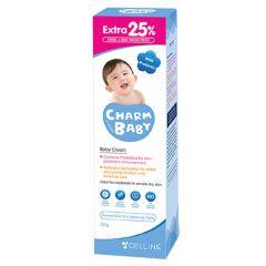 CHARM BABY BABY CREAM 250G