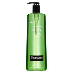 NEUTROGENA RAINBATH RENEWING PEAR & GREEN TEA SHOWER GEL 473ML