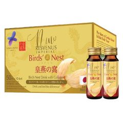 NANO BIRDS NEST 50ML X 10