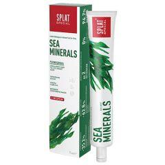 SPLAT SEA MINERALS SPECIAL SERIES TOOTHPASTE 75ML