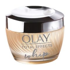 OLAY TOTAL EFFECT WHIPS 50G
