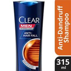 CLEAR MEN ANTI-HAIR FALL ANTI-DANDRUFF SHAMPOO 315ML