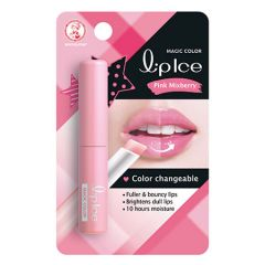 LIPICE MAGIC COLOR PINK MIXBERRY 2G